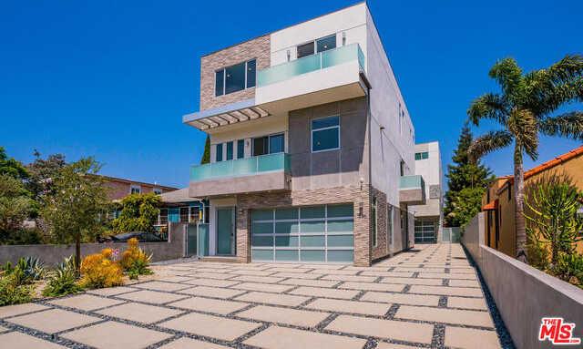 1550 S Carmelina Ave Los Angeles, CA 90025