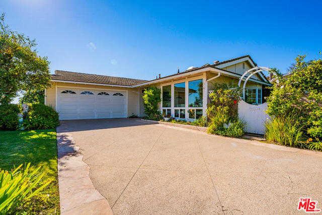 3603 Seahorn Dr Malibu, CA 90265