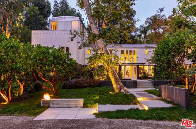 $16,900,000 - 6Br/9Ba -  for Sale in Santa Monica