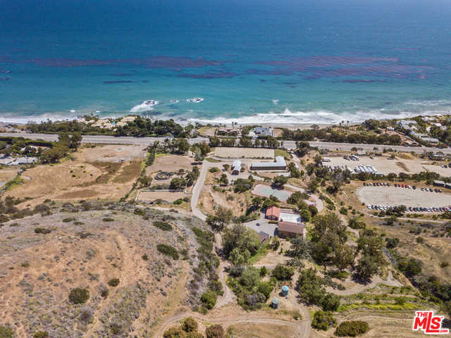 $25,000,000 - 7Br/8Ba -  for Sale in Malibu