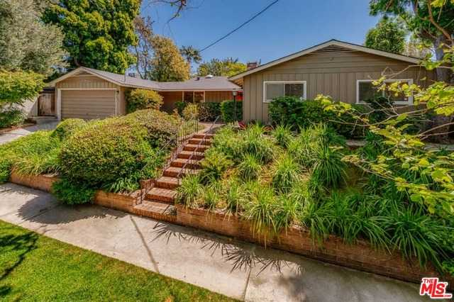 16339 Akron St Pacific Palisades, CA 90272