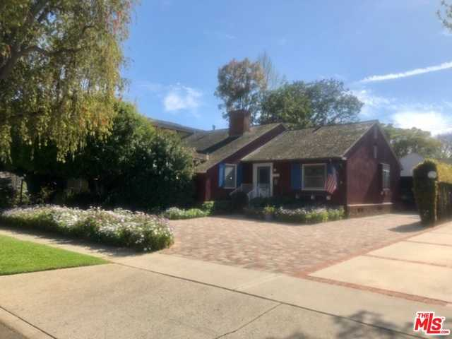 $1,660,000 - 3Br/Ba -  for Sale in Los Angeles