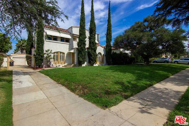 2139 Wellington Rd Los Angeles, CA 90016
