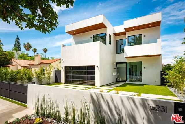 15231 Greenleaf St Sherman Oaks, CA 91403