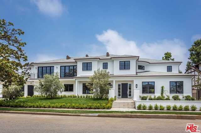 $14,950,000 - 6Br/8Ba -  for Sale in Pacific Palisades