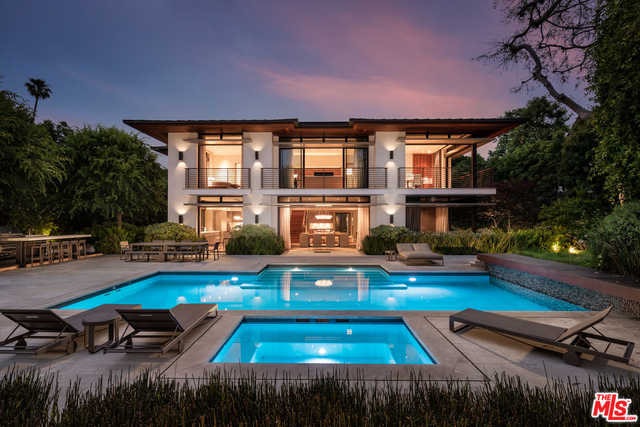 $25,000,000 - 6Br/8Ba -  for Sale in Beverly Hills