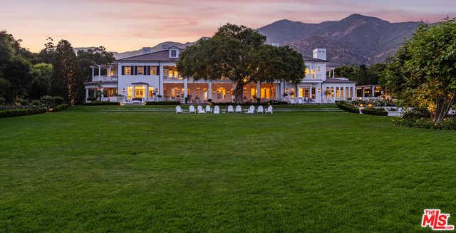 $42,500,000 - 6Br/11Ba -  for Sale in Montecito