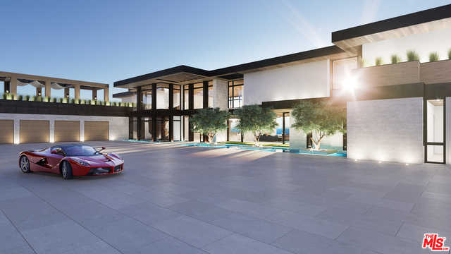$39,500,000 - 5Br/Ba -  for Sale in Malibu