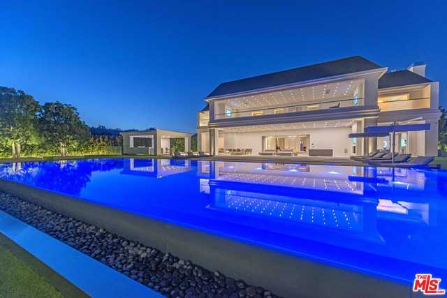 $110,000,000 - 12Br/24Ba -  for Sale in Beverly Hills