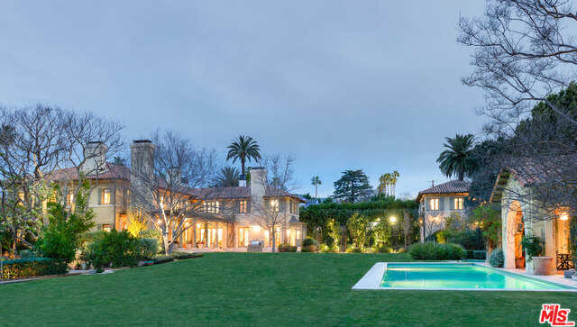 $38,000,000 - 6Br/11Ba -  for Sale in Los Angeles