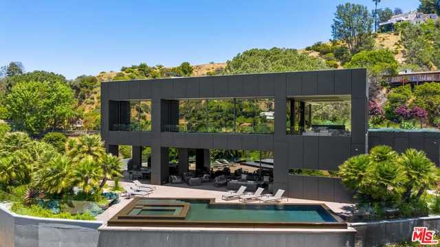 $12,500,000 - 4Br/Ba -  for Sale in Beverly Hills