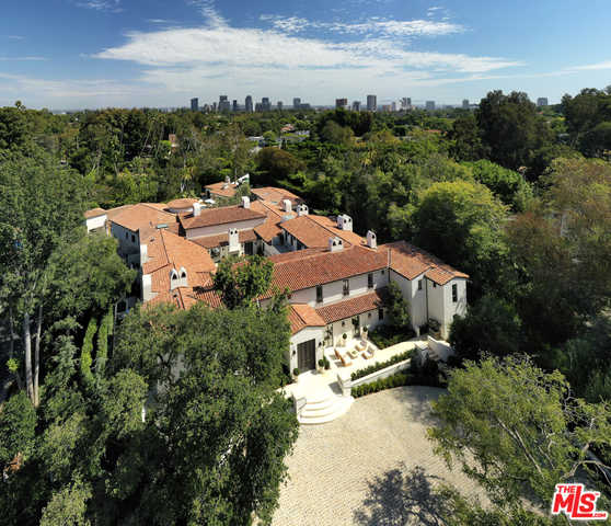 $68,000,000 - 7Br/10Ba -  for Sale in Los Angeles