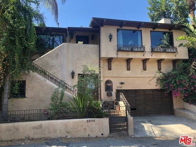 $1,700,000 - 4Br/Ba -  for Sale in Los Angeles