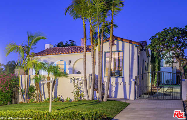 $2,449,000 - 5Br/5Ba -  for Sale in Los Angeles