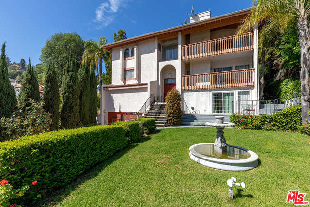 $2,499,000 - 7Br/5Ba -  for Sale in Los Angeles
