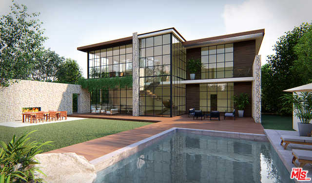 $14,800,000 - 5Br/Ba -  for Sale in Pacific Palisades
