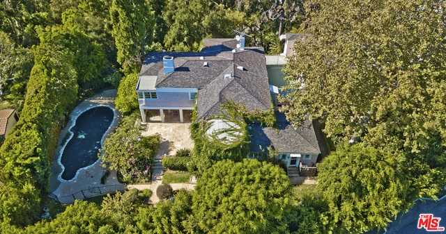 $9,595,000 - 6Br/7Ba -  for Sale in Pacific Palisades