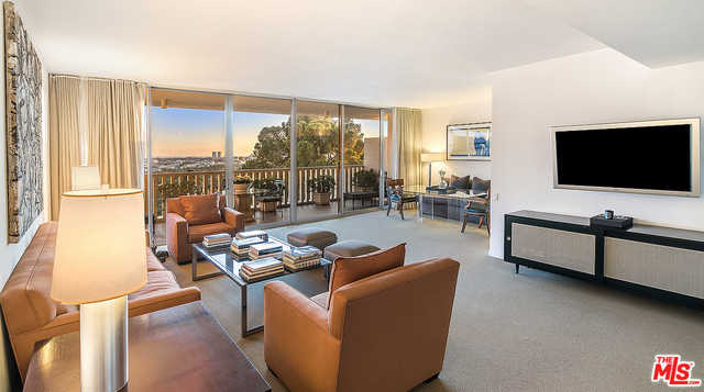 $1,895,000 - 1Br/Ba -  for Sale in West Hollywood