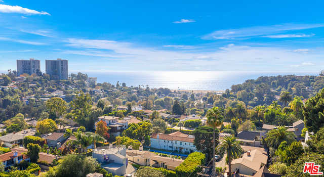 $8,350,000 - 4Br/Ba -  for Sale in Pacific Palisades