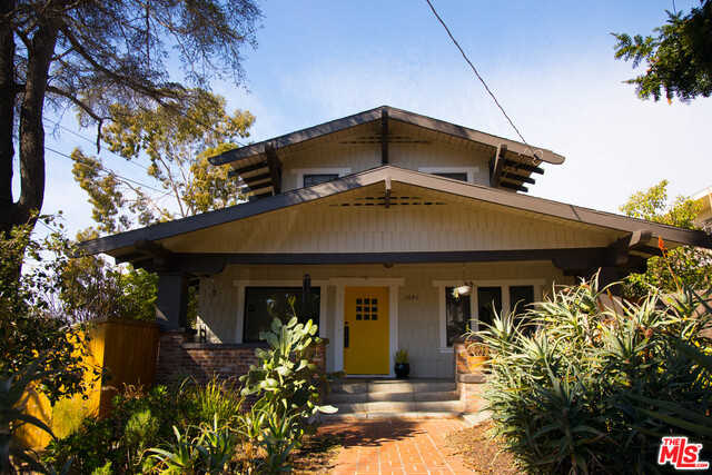 $1,745,000 - 4Br/Ba -  for Sale in Los Angeles