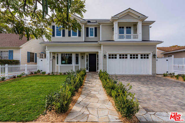 $4,895,000 - 5Br/6Ba -  for Sale in Pacific Palisades