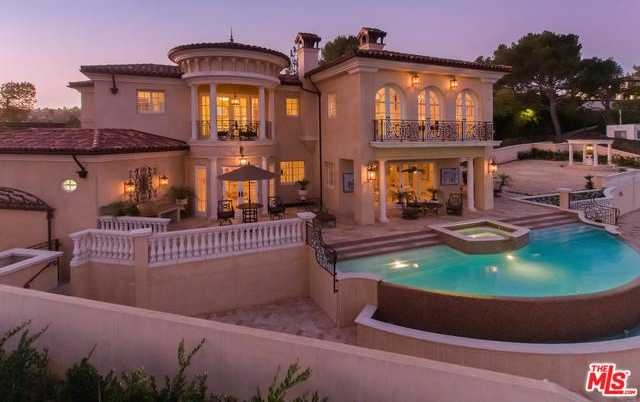 $98,000,000 - 5Br/8Ba -  for Sale in Beverly Hills