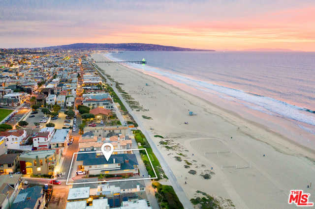 $22,750,000 - 8Br/9Ba -  for Sale in Manhattan Beach