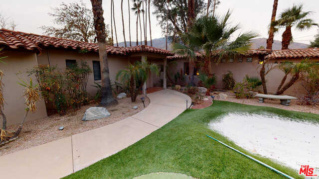 $2,200,000 - 5Br/5Ba -  for Sale in Racquet Club West, Palm Springs