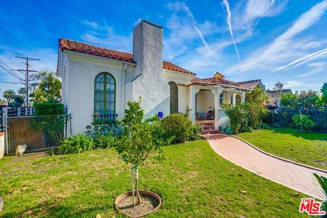 $899,500 - 3Br/2Ba -  for Sale in Los Angeles