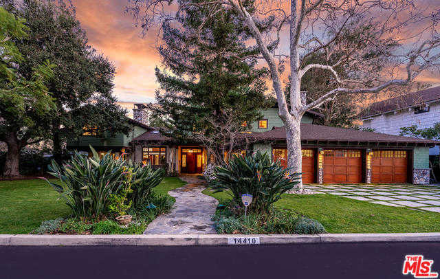 $5,995,000 - 4Br/5Ba -  for Sale in Pacific Palisades
