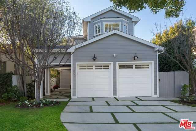 1051 Galloway St Pacific Palisades, CA 90272