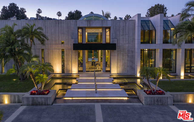 $69,500,000 - 6Br/15Ba -  for Sale in Beverly Hills
