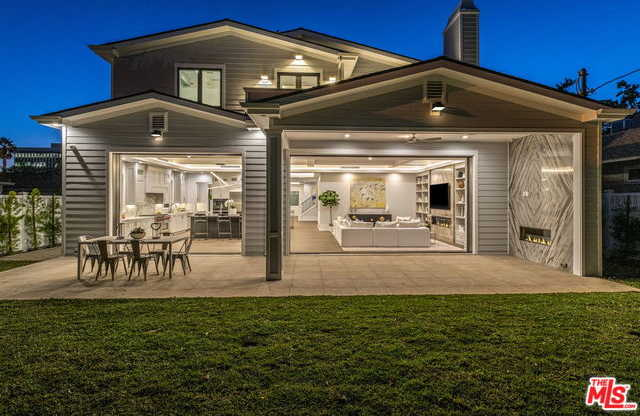 $4,548,000 - 5Br/6Ba -  for Sale in Santa Monica