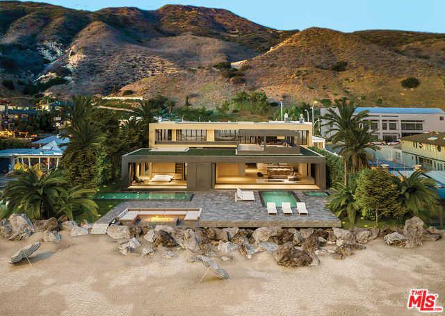$28,880,000 - 5Br/9Ba -  for Sale in Malibu