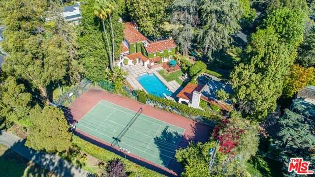 $20,000,000 - 5Br/4Ba -  for Sale in Santa Monica