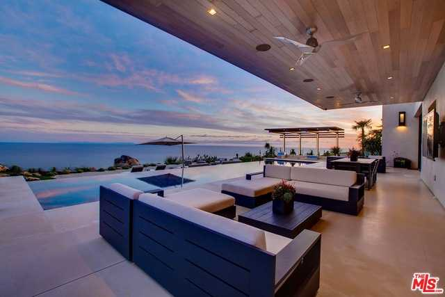 $49,995,000 - 5Br/Ba -  for Sale in Malibu