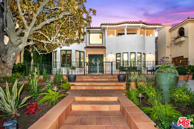 $5,295,000 - 5Br/7Ba -  for Sale in Santa Monica