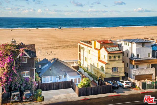 $6,500,000 - 3Br/2Ba -  for Sale in Santa Monica