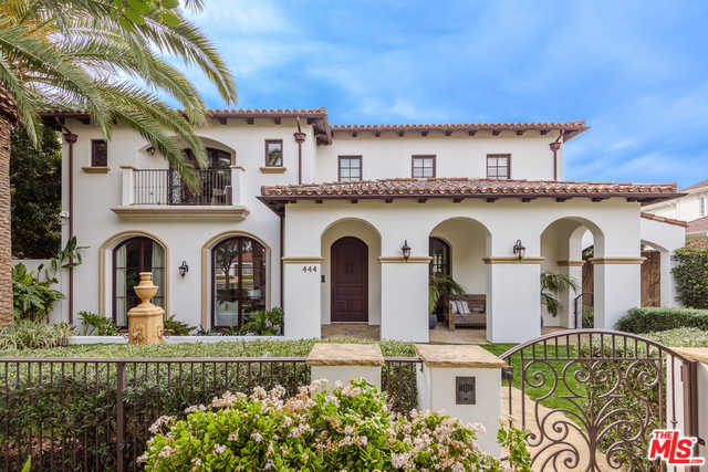 $9,995,000 - 6Br/9Ba -  for Sale in Santa Monica