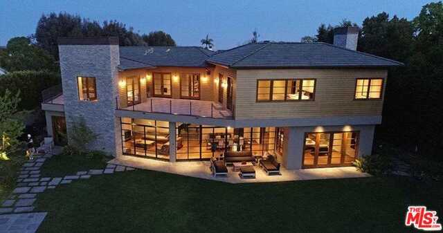 $15,000,000 - 7Br/10Ba -  for Sale in Pacific Palisades