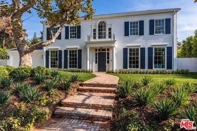 $16,250,000 - 5Br/9Ba -  for Sale in Pacific Palisades
