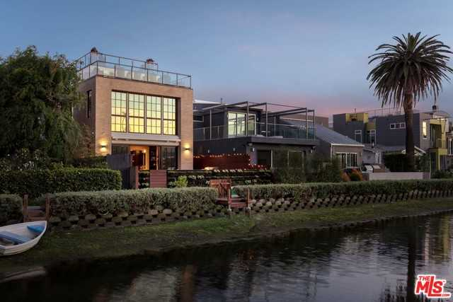 $6,250,000 - 5Br/5Ba -  for Sale in Venice