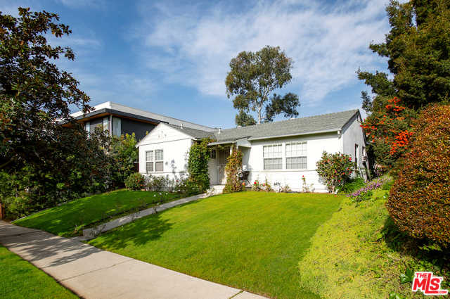 $1,600,000 - 4Br/2Ba -  for Sale in Los Angeles