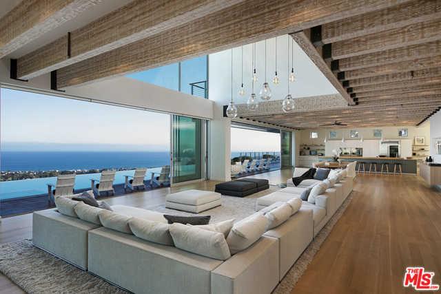$75,000,000 - 7Br/10Ba -  for Sale in Malibu