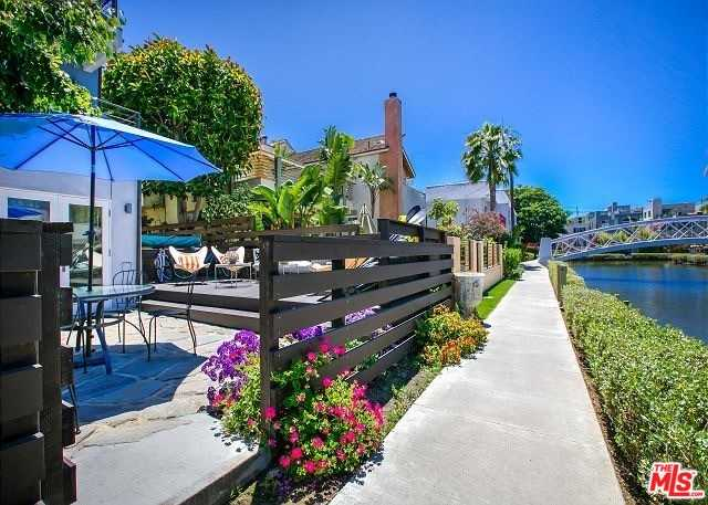 $5,395,000 - 4Br/4Ba -  for Sale in Venice