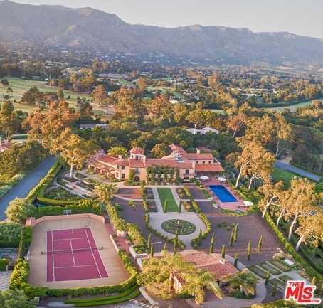 $28,500,000 - 6Br/11Ba -  for Sale in Santa Barbara