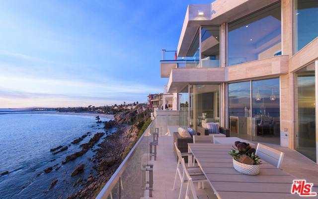 $25,250,000 - 4Br/6Ba -  for Sale in Corona Del Mar