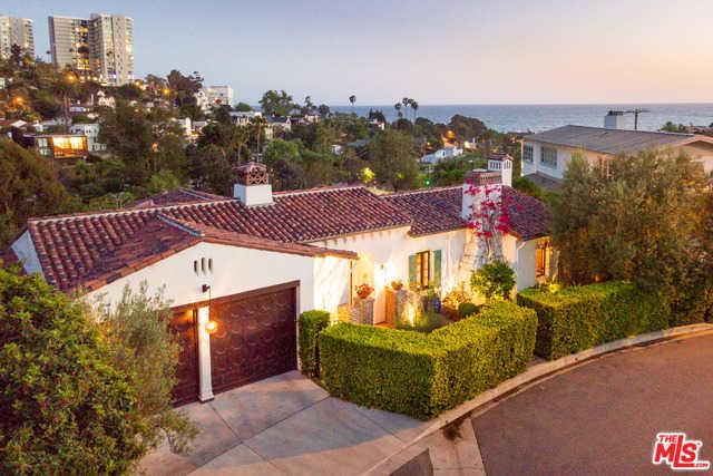 $5,850,000 - 3Br/3Ba -  for Sale in Santa Monica