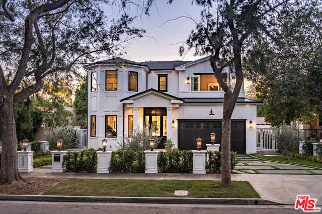 $8,899,000 - 6Br/8Ba -  for Sale in Santa Monica