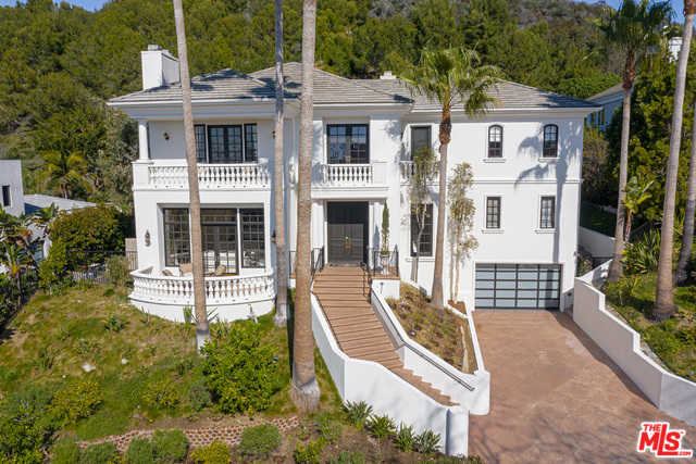 $6,995,000 - 7Br/8Ba -  for Sale in Pacific Palisades